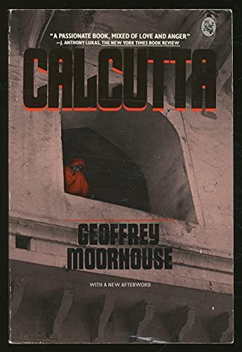 9780030042171: Calcutta