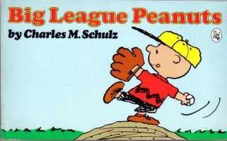9780030044281: Big League Peanuts