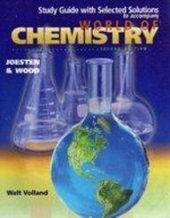 9780030044984: The World of Chemistry