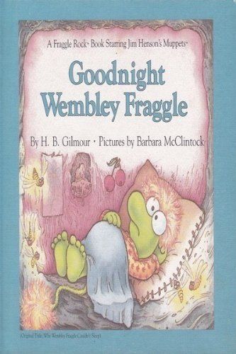 9780030045578: Why Wembley Fraggle Couldn't Sleep