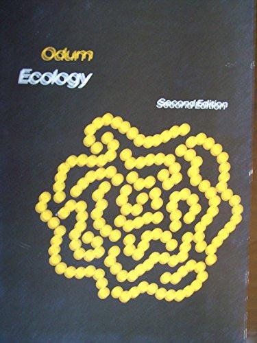 9780030047718: Ecology