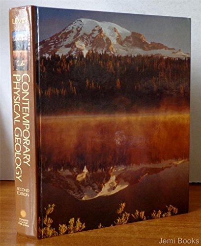 9780030049842: Contemporary Physical Geology