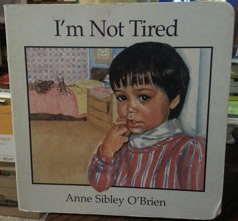 9780030050091: I'm Not Tired