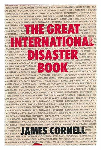 9780030050602: The Great International Disaster Book