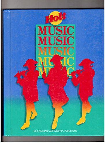 9780030053023: Holt Music (Grade 5)