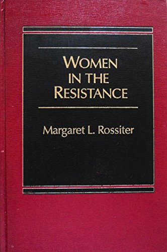 9780030053382: Women in the Resistance