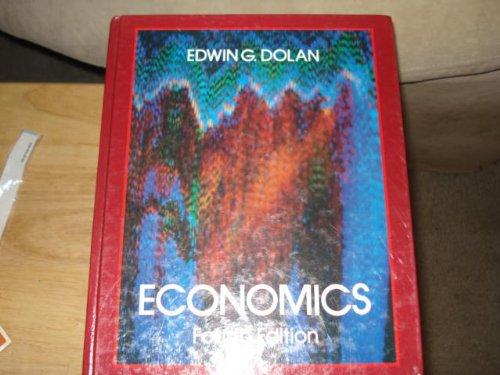 9780030054471: Economics