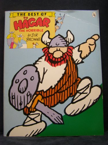 9780030055997: The Best of Hagar the Horrible