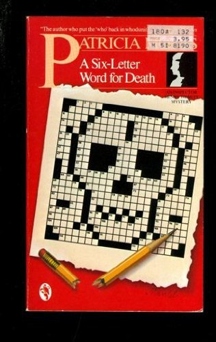9780030056291: A Six-Letter Word For Death