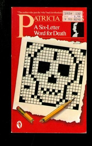 9780030056291: Six Letter Word for Death