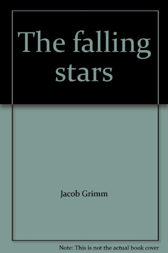 9780030057427: The falling stars