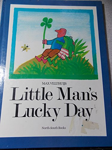 9780030058479: Little Man's Lucky Day