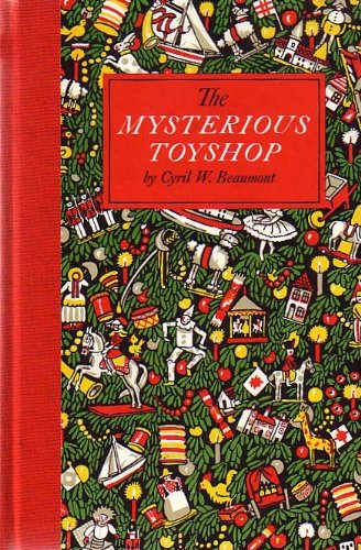 9780030058523: The Mysterious Toyshop