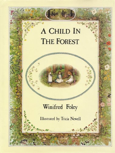 9780030058578: A Child in the Forest