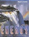 9780030058684: Energy (Saunders golden sunburst series)
