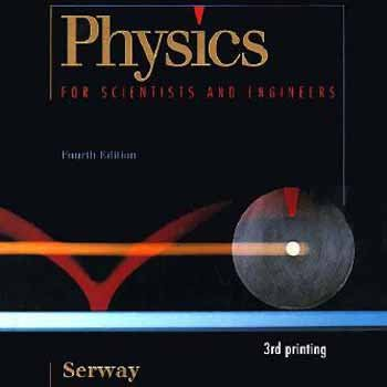 9780030059322: Physics for Scientists and Engineers (Saunders golden sunburst series)