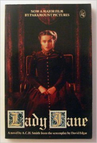 9780030059681: Lady Jane