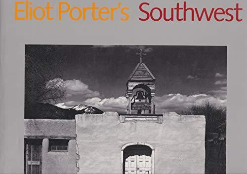 Southwest.: Porter,Eliot.