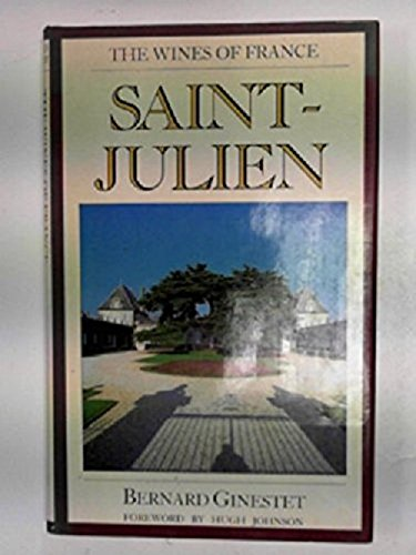 9780030060175: The Wines of France: Saint-Julien