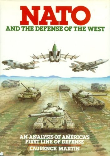9780030060182: NATO and the Defense of the West