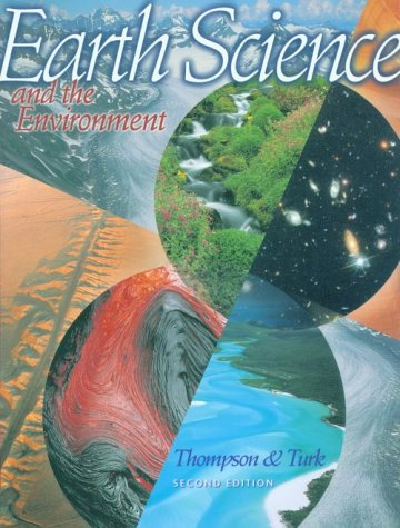 9780030060489: Earth Science and the Environment