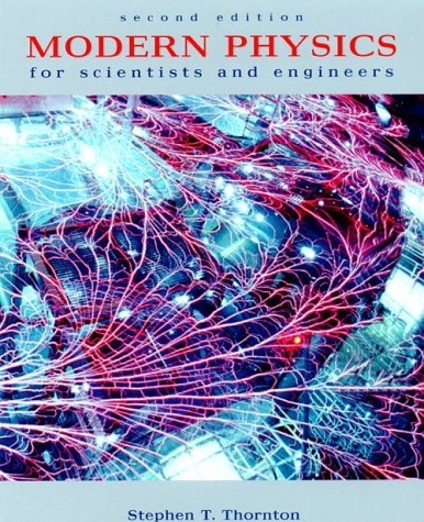 9780030060496: Modern Physics for Scientists and Engineers (Saunders Golden Sunburst Series)