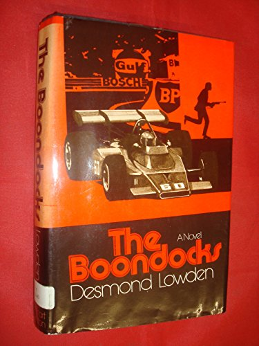 9780030064968: The boondocks