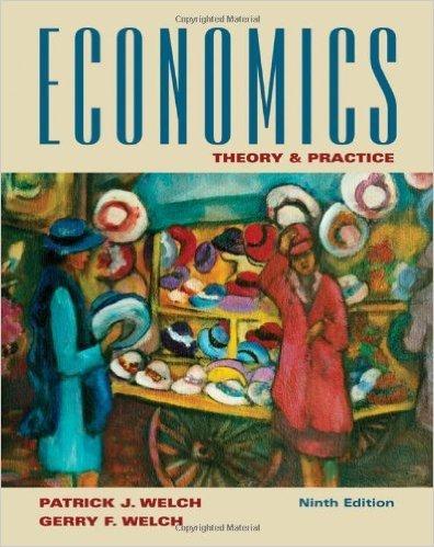 9780030066986: Economics: Theory & Practice