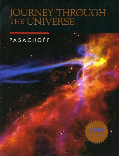 9780030067426: Journey Through the Universe