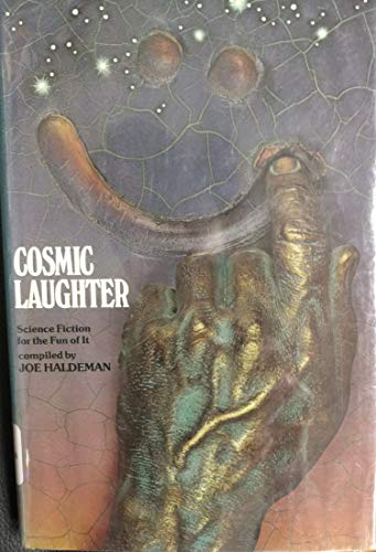 9780030069314: Cosmic Laughter; Science Fiction for the Fun of It