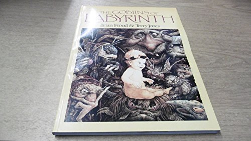 9780030073182: The Goblins of Labyrinth (Owl Books)