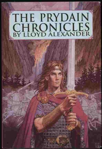 9780030074318: The Prydain Chronicles