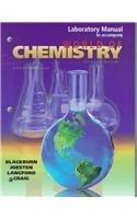 Laboratory Manual to Accompany World of Chemistry: John R. Blackburn; Melvin D. Joesten; Paul B. ...