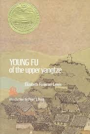 Young Fu Of The Upper Yangtze.