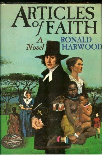 9780030077067: Articles of faith