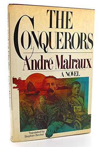 9780030077166: The Conquerors