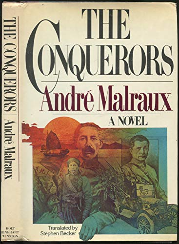 9780030077166: The Conquerors (English and French Edition)