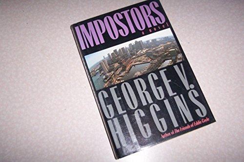 9780030080142: Impostors