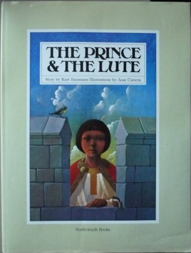 9780030080180: The Prince and the Lute