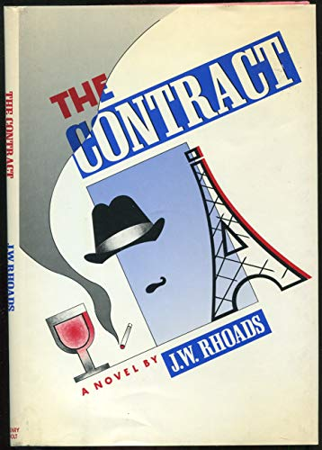 9780030080821: The Contract