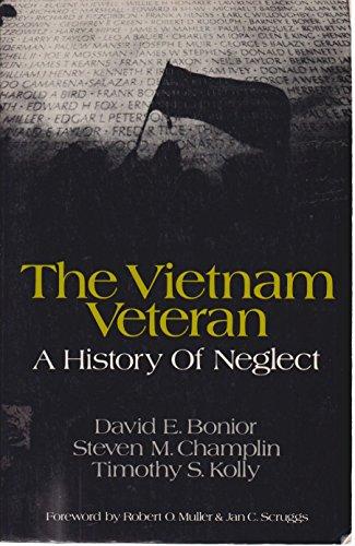 9780030081620: Vietnam Veteran