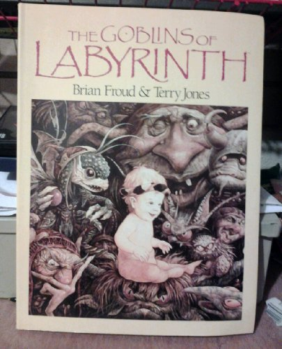 9780030084997: Title: The Goblins of Labyrinth