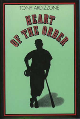 Heart of the Order (0030085039) by Tony Ardizzone
