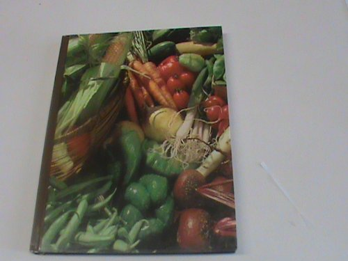 Vegetables and Fruits (Time-Life Encyclopedia of Gardening) (0030085276) by James Underwood Crockett