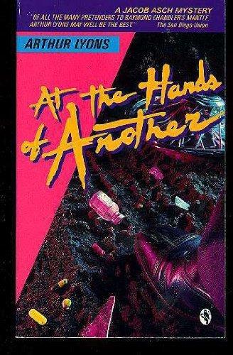 Beispielbild für At the Hands of Another zum Verkauf von OwlsBooks