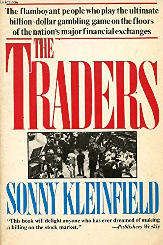 9780030085345: The Traders
