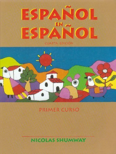 9780030085871: Español en español