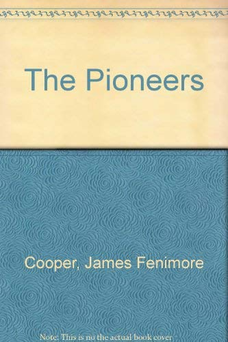 9780030086854: The Pioneers