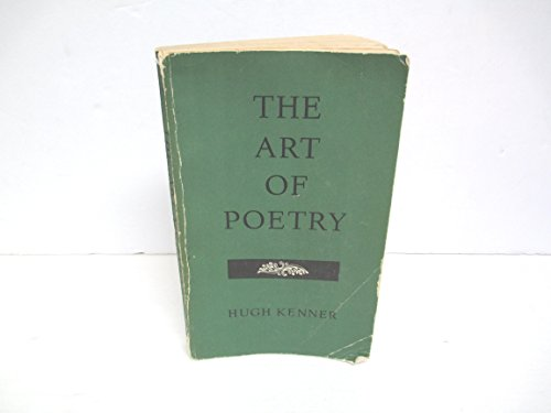 9780030088407: Art of Poetry