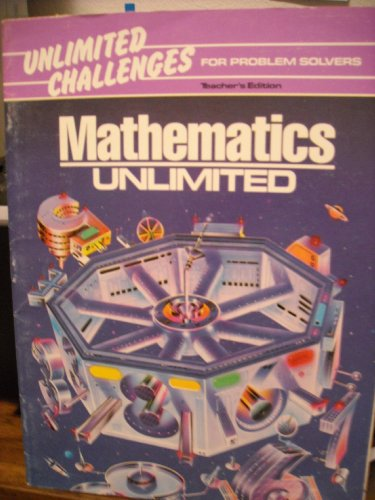 """Mathematics Unlimited - Unlimited Challenges for Problem: Francis """"Skip"""" Fennell,"""